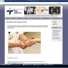 Karolinska Trial Alliance
