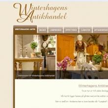 Winterhagens Antikhandel